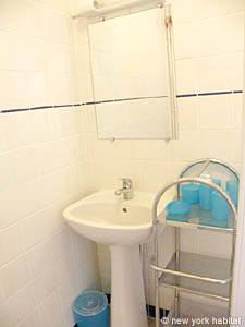 Paris 1 Bedroom accommodation - bathroom (PA-3323) photo 1 of 2