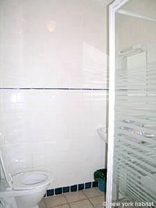Paris 1 Bedroom accommodation - bathroom (PA-3323) photo 2 of 2