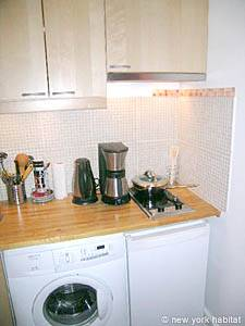 Paris T2 logement location appartement - cuisine (PA-3331) photo 2 sur 3