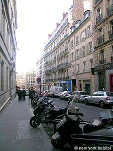 Paris 2 Bedroom accommodation - other (PA-3348) photo 13 of 13