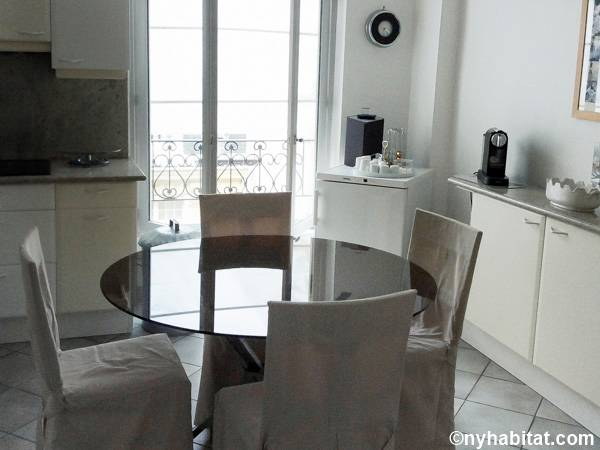 Paris 2 Bedroom accommodation - kitchen (PA-3348) photo 1 of 2