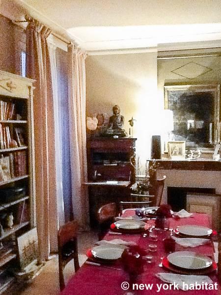 Casa vacanza a Parigi - 2 Camere da letto - Invalides (PA-3443)