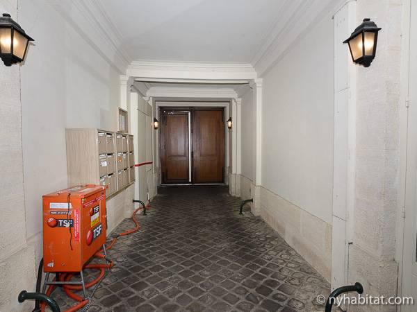 Paris T5 - Duplex appartement location vacances - autre (PA-3485) photo 14 sur 21