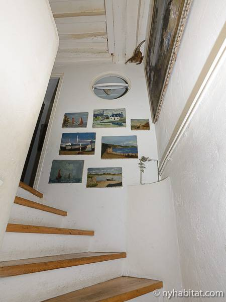 Paris T5 - Duplex appartement location vacances - autre (PA-3485) photo 6 sur 21