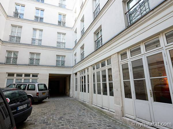 Paris T5 - Duplex appartement location vacances - autre (PA-3485) photo 13 sur 21