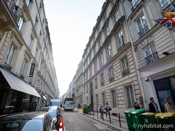 Paris T5 - Duplex appartement location vacances - autre (PA-3485) photo 18 sur 21