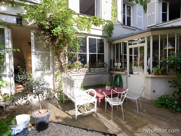Paris T5 - Duplex appartement location vacances - autre (PA-3485) photo 9 sur 21
