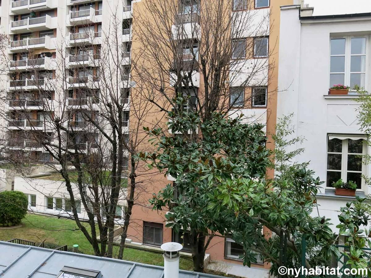 logement paris location meubl e studio t1 gobelins quartier latin panth on pa 3490. Black Bedroom Furniture Sets. Home Design Ideas