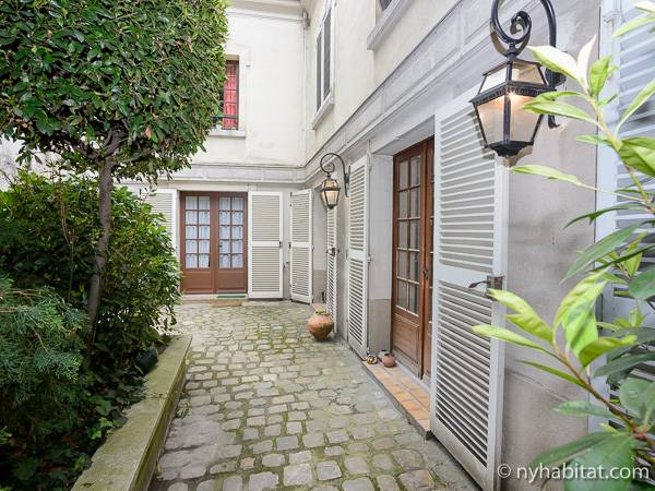 Paris Studio accommodation - other (PA-3548) photo 3 of 10