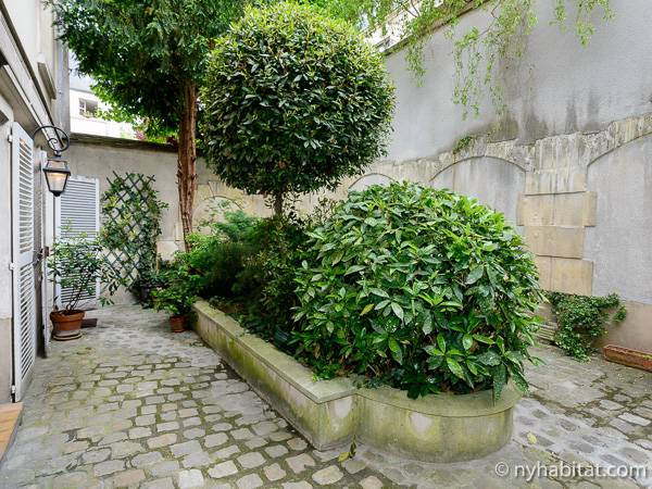 Paris Studio accommodation - other (PA-3548) photo 2 of 10