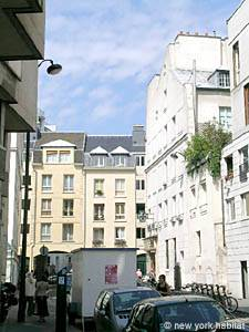Paris Studio T1 logement location appartement - autre (PA-3555) photo 7 sur 8