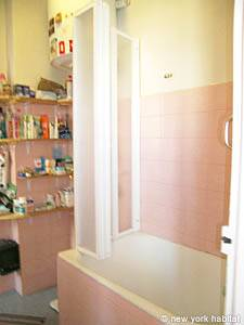 Paris Studio apartment - bathroom (PA-3642) photo 5 of 6