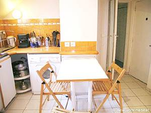 Paris Studio accommodation - kitchen (PA-3664) photo 2 of 4