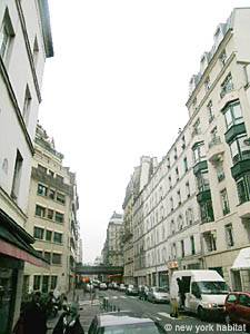 Paris Studio accommodation - other (PA-3664) photo 4 of 5
