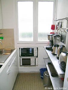 Paris T2 logement location appartement - cuisine (PA-3679) photo 1 sur 5
