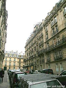 Paris T2 logement location appartement - autre (PA-3679) photo 6 sur 7