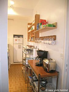 Paris 2 Bedroom accommodation - kitchen (PA-3690) photo 4 of 4