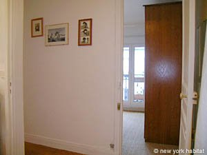 Paris 2 Bedroom accommodation - other (PA-3690) photo 2 of 5