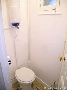 Paris 2 Bedroom accommodation - bathroom 2 (PA-3690) photo 1 of 1