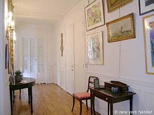 Paris T3 logement location appartement - autre (PA-3703) photo 2 sur 9