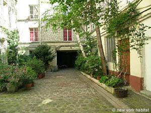 Paris 1 Bedroom - Duplex accommodation - other (PA-3751) photo 2 of 4