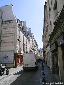Paris 1 Bedroom - Duplex accommodation - other (PA-3751) photo 3 of 4
