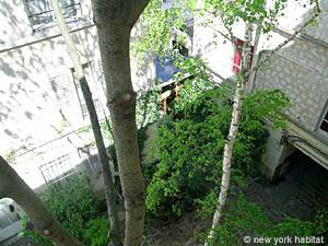 Paris 1 Bedroom - Duplex accommodation - living room (PA-3751) photo 6 of 7