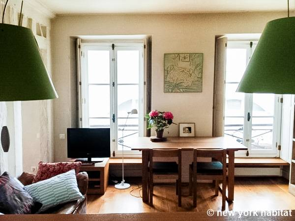 Casa vacanza a parigi 1 camera da letto le marais pa - Casa vacanza a parigi ...