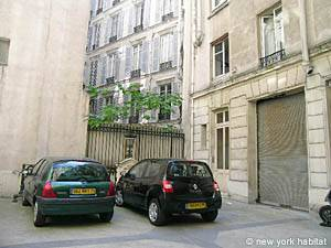 Paris Studio apartment - other (PA-3812) photo 3 of 8