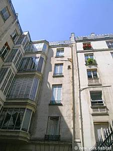 Paris Studio apartment - other (PA-3812) photo 4 of 8