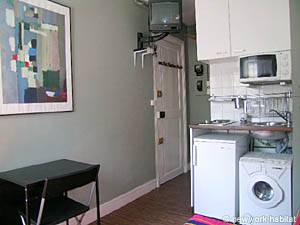 Paris Studio apartment - Apartment reference PA-3812