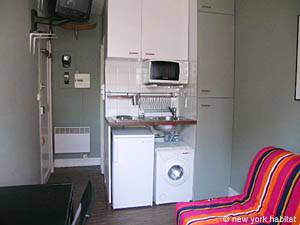 Paris Studio apartment - living room (PA-3812) photo 4 of 7