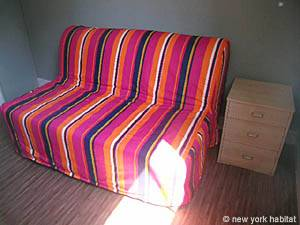 Paris Studio apartment - living room (PA-3812) photo 5 of 7