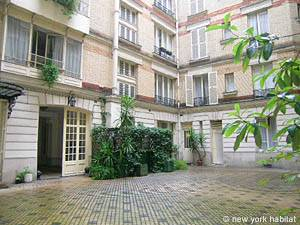Paris Studio T1 logement location appartement - autre (PA-3820) photo 3 sur 7