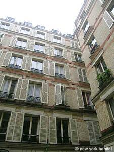 Paris Studio T1 logement location appartement - autre (PA-3820) photo 4 sur 7