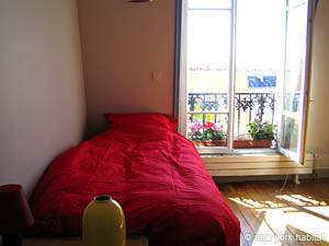 Paris Studio apartment - living room (PA-3823) photo 4 of 10