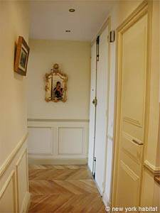 Paris Alcove Studio accommodation - other (PA-3828) photo 1 of 11