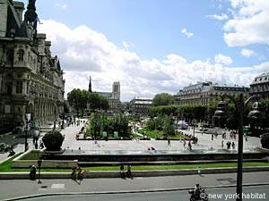 Paris Alcove Studio accommodation - Apartment reference PA-3828