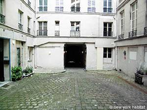 Paris Alcove Studio accommodation - other (PA-3828) photo 6 of 11