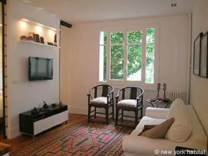 Paris - 1 Bedroom apartment - Apartment reference PA-3962