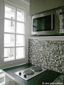 Paris Studio apartment - kitchen (PA-3964) photo 3 of 4