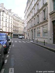 Paris Studio apartment - other (PA-3964) photo 5 of 6