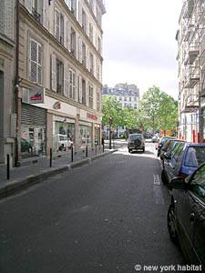 Paris Studio apartment - other (PA-3964) photo 6 of 6
