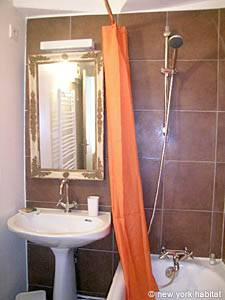 Paris Studio apartment - bathroom (PA-3964) photo 2 of 4