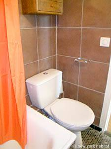 Paris Studio apartment - bathroom (PA-3964) photo 4 of 4
