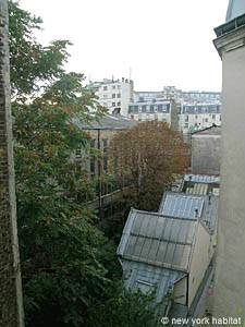 Paris 2 Bedroom accommodation - bedroom 2 (PA-4009) photo 7 of 7