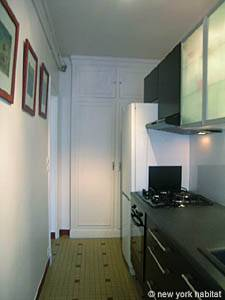Paris 2 Bedroom accommodation - kitchen (PA-4009) photo 2 of 2