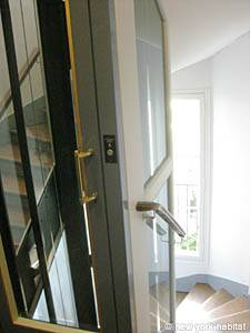 Paris 2 Bedroom accommodation - other (PA-4009) photo 2 of 8