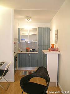 Paris Studio accommodation - kitchen (PA-4011) photo 1 of 3