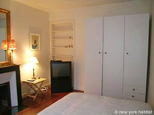 Paris - 1 Bedroom accommodation - Apartment reference PA-4033